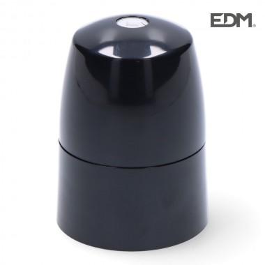 Kit union tubo flexilux/flexiled 2 vias edm